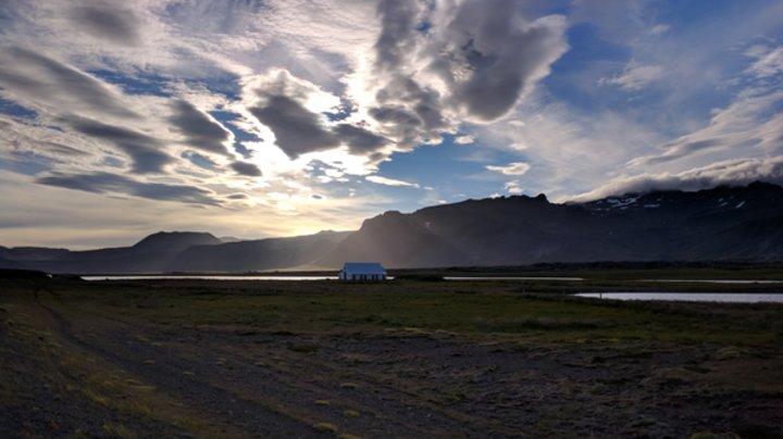 Ólafsvík und Umgebung