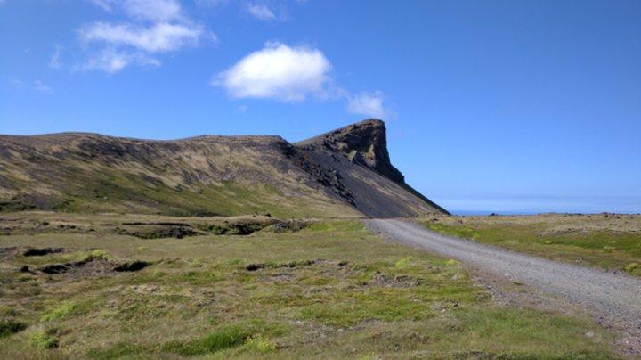 Nationalpark Snæfellsjökull