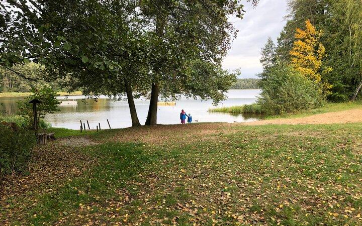 Himmelpfort Piansee