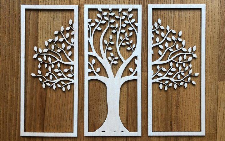 Baum des Inkscape