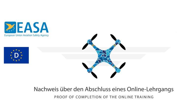 Dronenführerschein